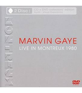 Live At Montreux 1980-1 DVD