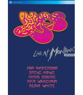 Live At Montreux 2003-1 DVD