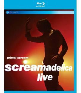 Screamadelica Live-1 BLU-RAY