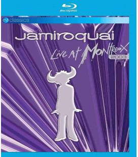 Live At Montreux 2003-1 BLU-RAY