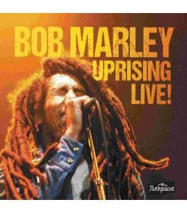 Uprising Live-3 DVD