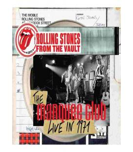 From The Vault The M (1 DVD+1 CD)