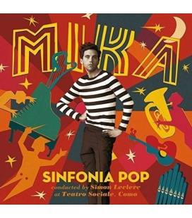 Sinfonia Pop-3 DVD