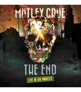 The End-Live In L.A.-2 DVD