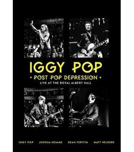 Post Pop Depression - Live Royal-3 DVD
