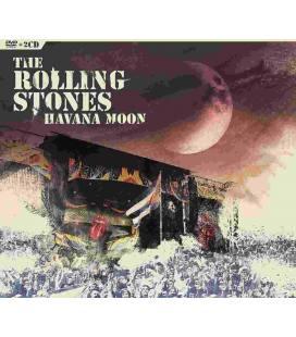 Havana Moon Reed.-3 DVD