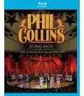 Going Back Live At The Rose-1 BLU-RAY