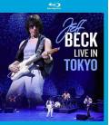 Live In Tokyo-1 BLU-RAY