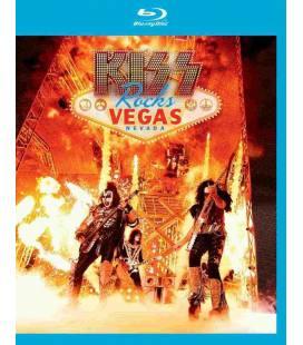 Rocks Vegas-1 BLU-RAY