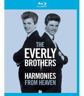 Harmonies From Heaven-2 BLU-RAY