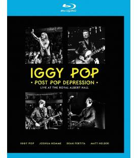 Post Pop Depression Live Royal-1 BLU-RAY