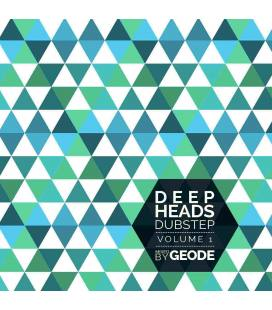 Deep Heads Dubstep Vol 1