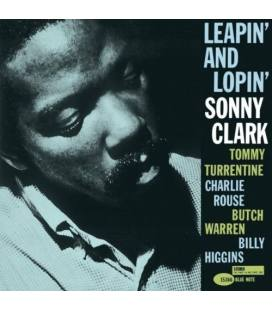 Leapin' And Lopin'-1 CD