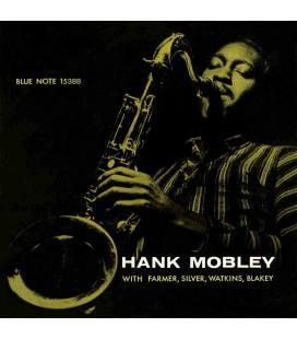 Hank Mobley Quintet-1 CD