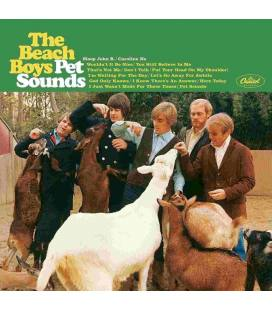 Pet Sounds-1 CD