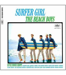 Surfer Girl-1 CD