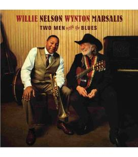 Two Men With The Blues-1 CD