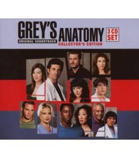 Grey'S Anatomy-3 CD BOX