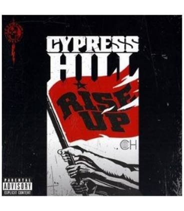 Rise Up (Explicit Version)-1 CD