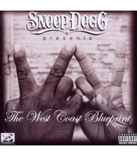 Snoop Dogg Presents The Wes-1 CD