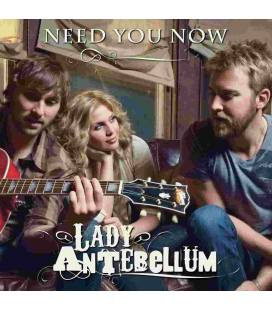 Need You Now-1 CD