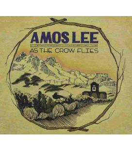 As The Crow Flies-1 CD