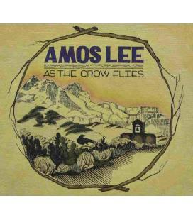 As The Crow Flies-1 CD