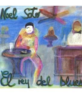 El Rey Del Blues-1 CD