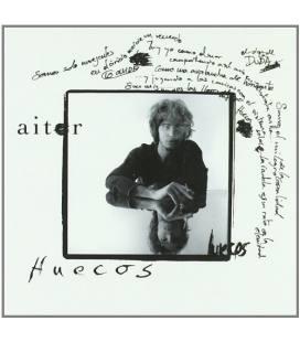 Huecos-1 CD