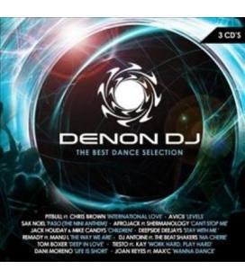 Denon Dj (Best Dance Selection 20)