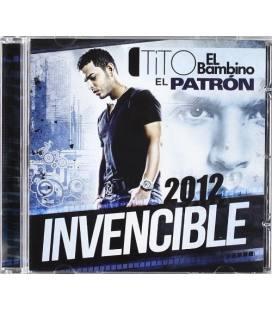 Invencible 2-1 CD