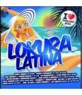 Lokura Latina 2013 I Love Verano-1 CD