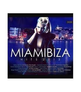 Miamibiza Hits 2013-3 CD