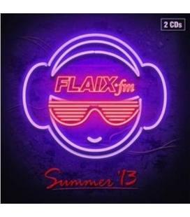 Flaix Summer 2013-2 CD