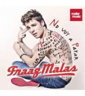 No Voy A Parar (Sg)-1 CD SINGLE