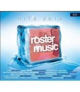Roster Music Hits 2014-3 CD