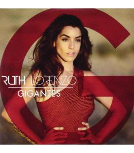 Gigantes-1 CD SINGLE