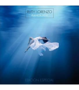 Planeta Azul (Ed. Especial)-1 CD