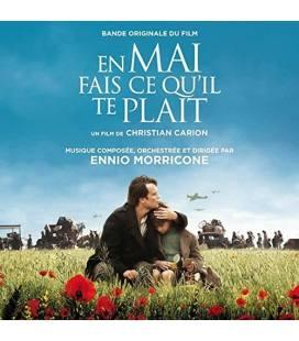 Mayo De 1940 (En MaisFais Ce Qu'Il Te Plait)-1 CD
