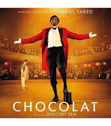 B.S.O. Monsieur Chocolat-1 CD