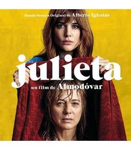 B.S.O. Julieta-1 CD