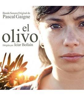 B.S.O. El Olivo-1 CD