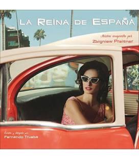 B.S.O. La Reina De EspañA-1 CD