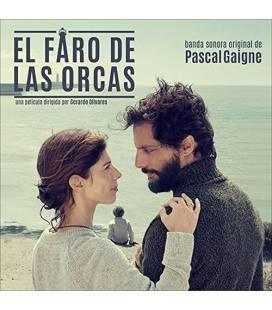 B.S.O. El Faro De Las Orcas-1 CD