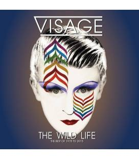 The Wild Life - The Best Of 1978-2015-1 CD