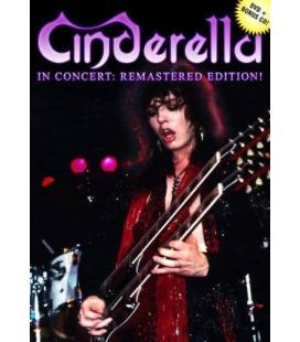 In Concert: Remastered Edition!-1 DVD