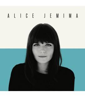 Alice Jemima-1 CD
