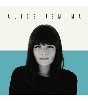 Alice Jemima-1 CD