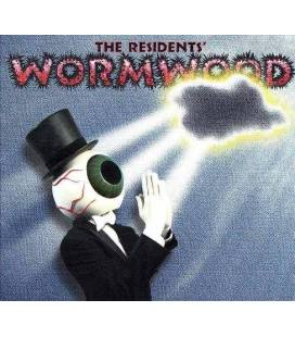 Wormwood-1 CD