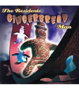 The Gingerbread Man-1 CD